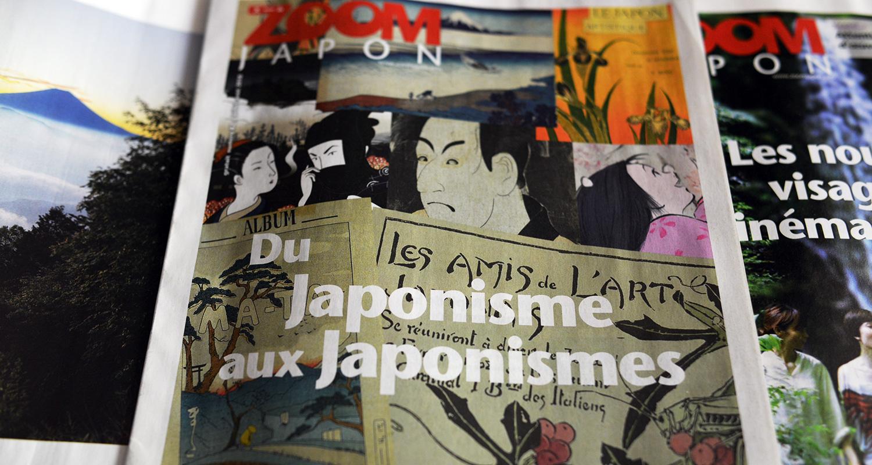 ZOOM Japon
